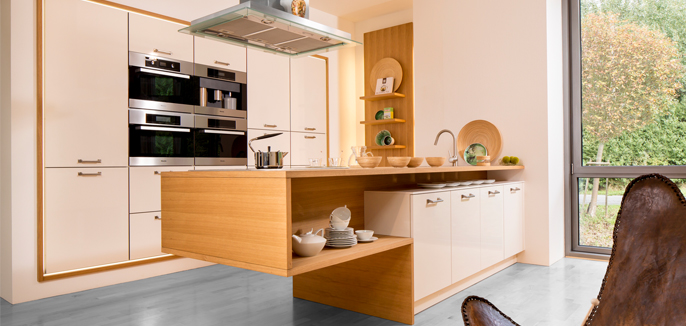 keuken installatie door R.Oud