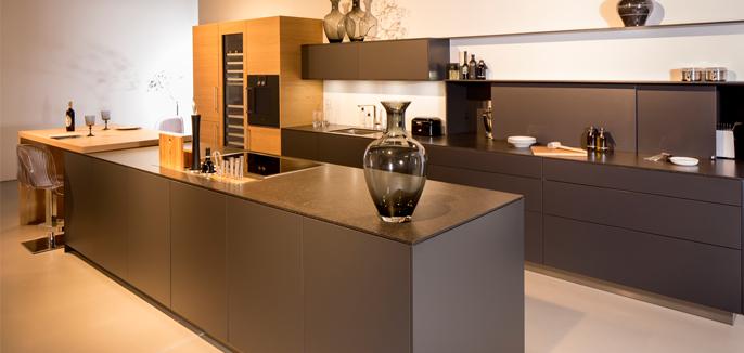 installatiebedrijf op Ameland verzorgt nu ook keukeninrichting